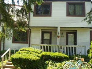 Photo of 223 Cottonwood Road #223, Newington, CT 06111 (MLS # 170119348)