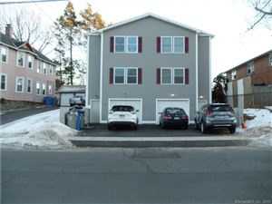 Photo of 64 Harrison Street, Bristol, CT 06010 (MLS # 170167348)