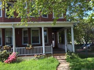 Photo of 644 New Britain Avenue, Hartford, CT 06106 (MLS # 170223348)