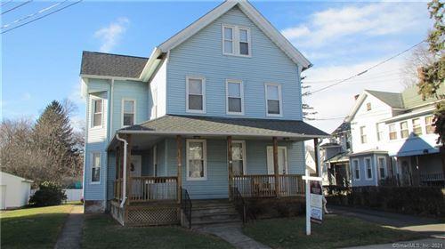 Photo of 131 Greenwood Street, New Britain, CT 06051 (MLS # 170361348)