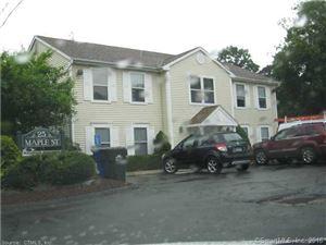 Photo of 25 Maple Street #1, Southington, CT 06479 (MLS # 170061349)