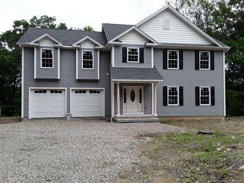 Photo of lot 22A Howe Avenue, Shelton, CT 06484 (MLS # 170143349)
