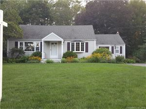 Photo of 29 Clear View Drive, Mansfield, CT 06250 (MLS # 170163349)