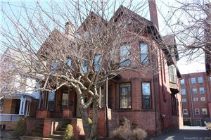 Photo of 125 Dwight St #2, New Haven, CT 06511 (MLS # 170165349)