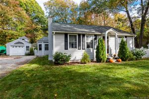 Photo of 132 West Shore Drive, Haddam, CT 06441 (MLS # 170244349)