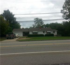 Photo of 688 Voluntown Road, Griswold, CT 06351 (MLS # 170250349)