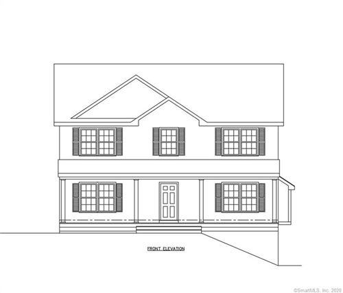 Photo of Lot#11 Cold Spring Drive, Oxford, CT 06478 (MLS # 170277349)