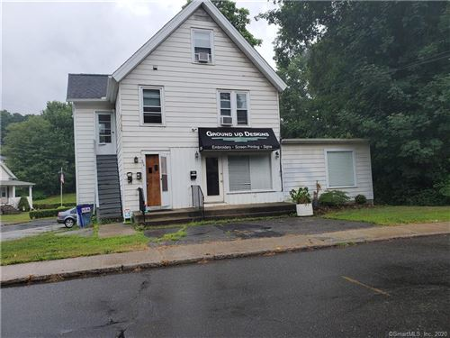 Photo of 224 Echo Lake Road, Watertown, CT 06795 (MLS # 170325349)