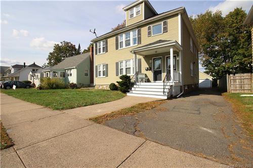 Photo of 271 Monroe Street, New Britain, CT 06052 (MLS # 170348349)