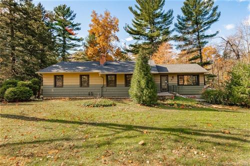 Photo of 47 Canal Road, Granby, CT 06035 (MLS # 170445349)