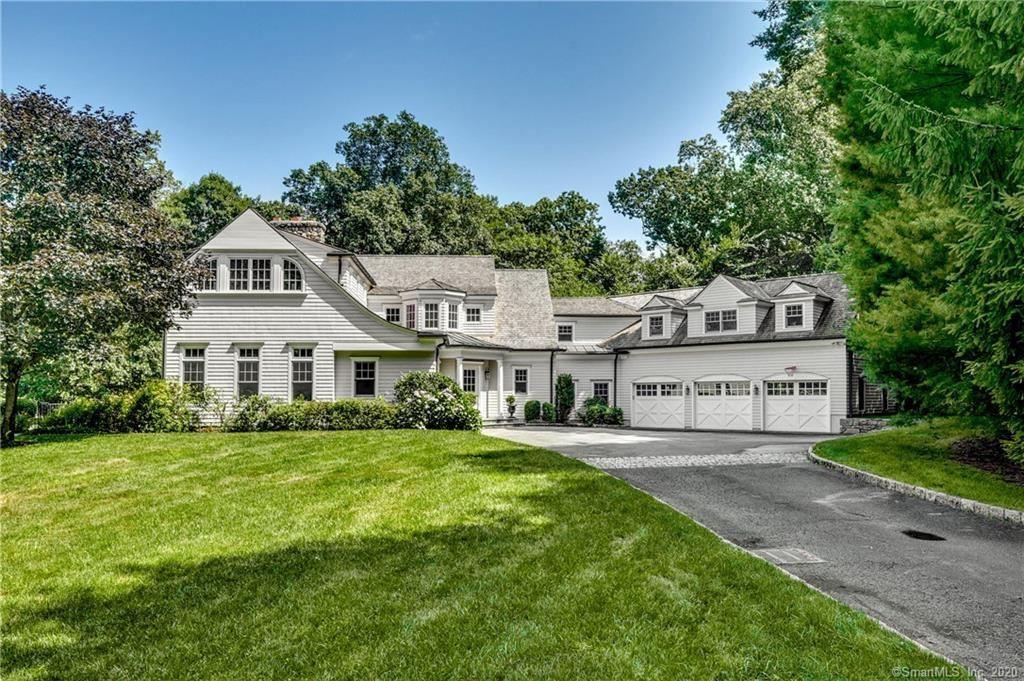 4 Knollwood East Drive, Greenwich, CT 06830 - MLS#: 170297349