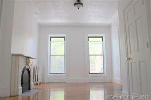 Photo of 46 Trumbull Street #1, New Haven, CT 06510 (MLS # 170076350)