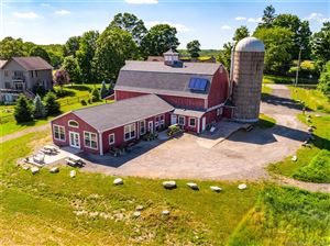 Photo of 438 Browns Road, Mansfield, CT 06268 (MLS # 170083350)