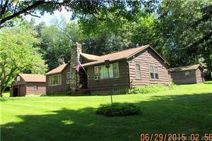 Photo of 70 Stony Hill Road, Brookfield, CT 06804 (MLS # 170147350)