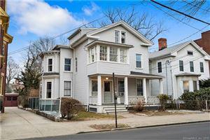 Photo of 479 Orange Street #2, New Haven, CT 06511 (MLS # 170176350)