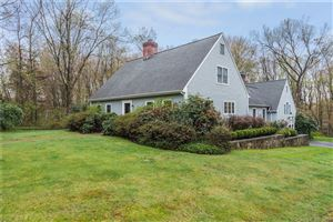 Photo of 13 Guardhouse Drive, Redding, CT 06896 (MLS # 170190350)