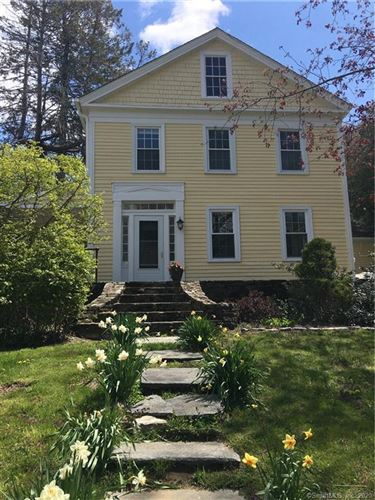 Photo of 111 Tolland Road, Bolton, CT 06043 (MLS # 170212350)