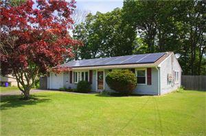 Photo of 32 Meeting House Lane, Ledyard, CT 06339 (MLS # 170218350)