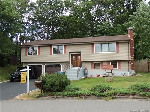 Photo of 19 Charter Oak Avenue, Waterbury, CT 06708 (MLS # 170284350)