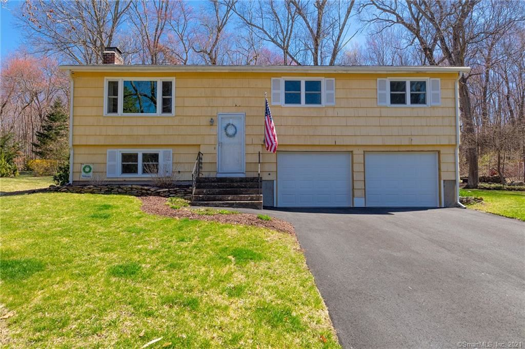Photo of 112 Willie Circle, Tolland, CT 06084 (MLS # 170386350)