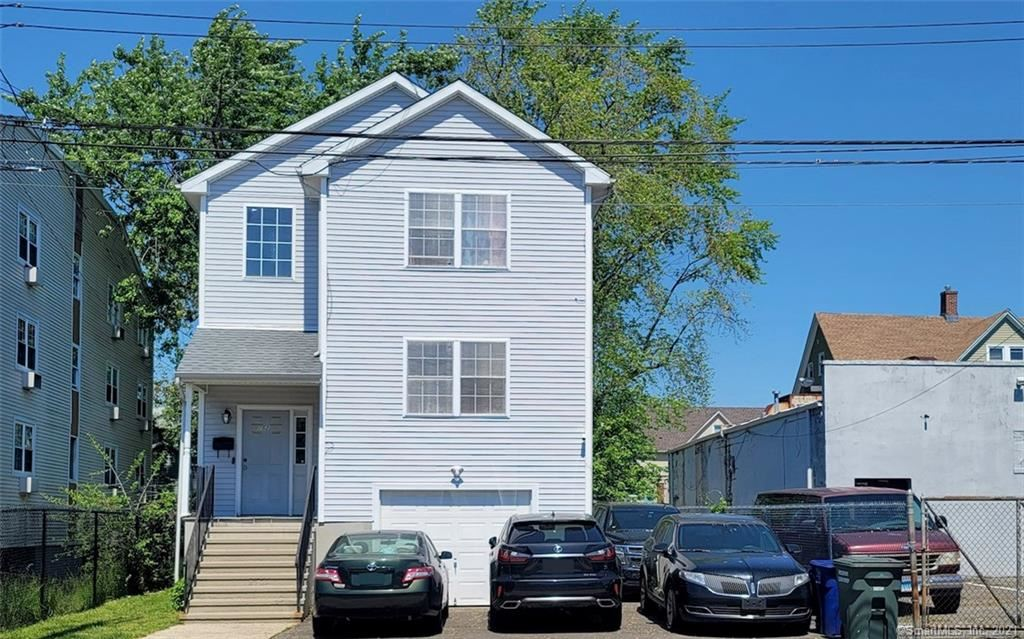 752 Beechwood Avenue, Bridgeport, CT 06605 - #: 170402350