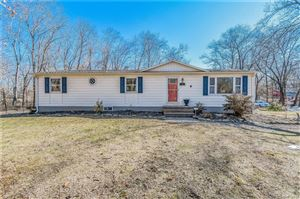 Photo of 92 Cow Hill Road, Clinton, CT 06413 (MLS # 170063351)