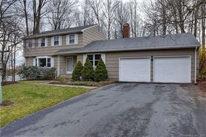 Photo of 9 Faxon Drive, West Hartford, CT 06117 (MLS # 170066351)