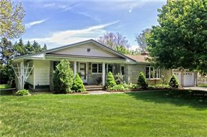 Photo of 121 Oxford Road, Milford, CT 06460 (MLS # 170092351)