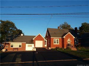 Photo of 74 Johnson Street, Middletown, CT 06457 (MLS # 170125351)