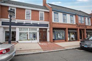 Photo of 61 Elm Street #6, New Canaan, CT 06840 (MLS # 170127351)