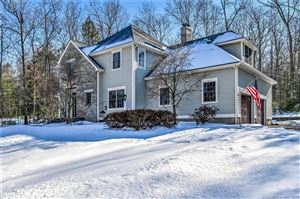 Photo of 10 Stonewall Drive, Granby, CT 06090 (MLS # 170162351)