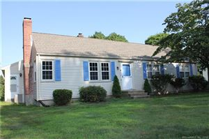 Photo of 1124 Marion Avenue, Southington, CT 06489 (MLS # 170213351)