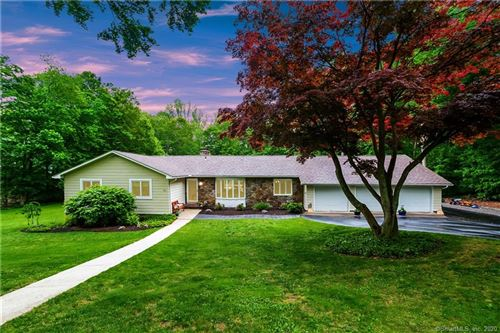 Photo of 41 Stone Manor Drive, Milford, CT 06461 (MLS # 170299351)
