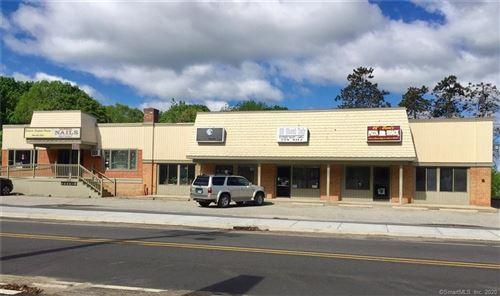 Photo of 535 Main Street #4, Killingly, CT 06239 (MLS # 170306351)
