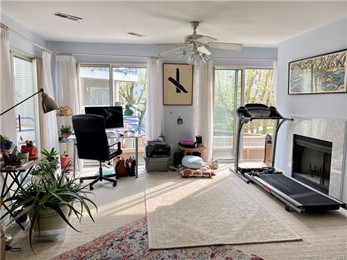 Photo of 47 Harbour Close #47, New Haven, CT 06519 (MLS # 170444351)