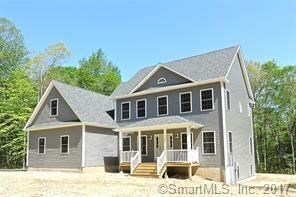 Photo of 4-3 usher swamp Road, Colchester, CT 06415 (MLS # G10213351)