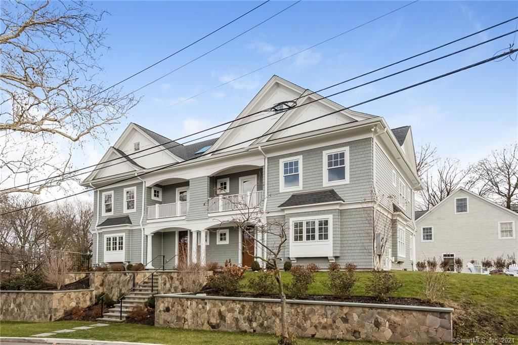 3 Orchard Place #A, Greenwich, CT 06830 - MLS#: 170406351