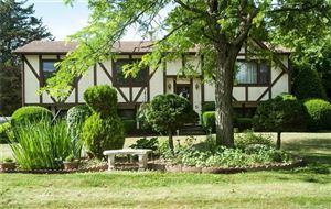 Photo of 9 Hollis Drive, Milford, CT 06461 (MLS # 170062352)