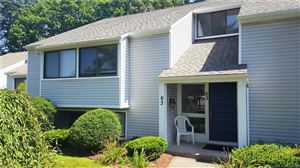 Photo of 63 Brookwood Drive #C, Rocky Hill, CT 06067 (MLS # 170115352)