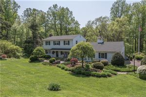Photo of 692 North Greenbrier Drive, Orange, CT 06477 (MLS # 170119352)