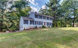 Photo of 118 Fox Run Drive, Southington, CT 06489 (MLS # 170122352)