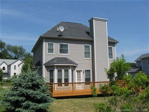 Photo of 26 Giovanni Drive, Waterford, CT 06385 (MLS # 170209352)