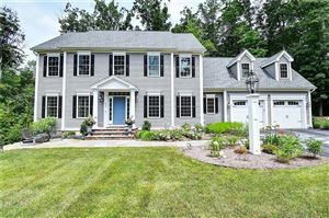 Photo of 146 Bellridge Road, Glastonbury, CT 06033 (MLS # 170215352)