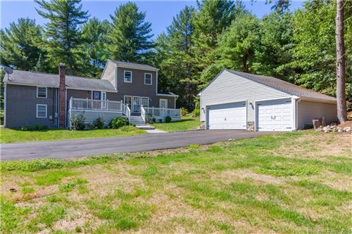 Photo of 124 Spielman Highway, Burlington, CT 06013 (MLS # 170332352)