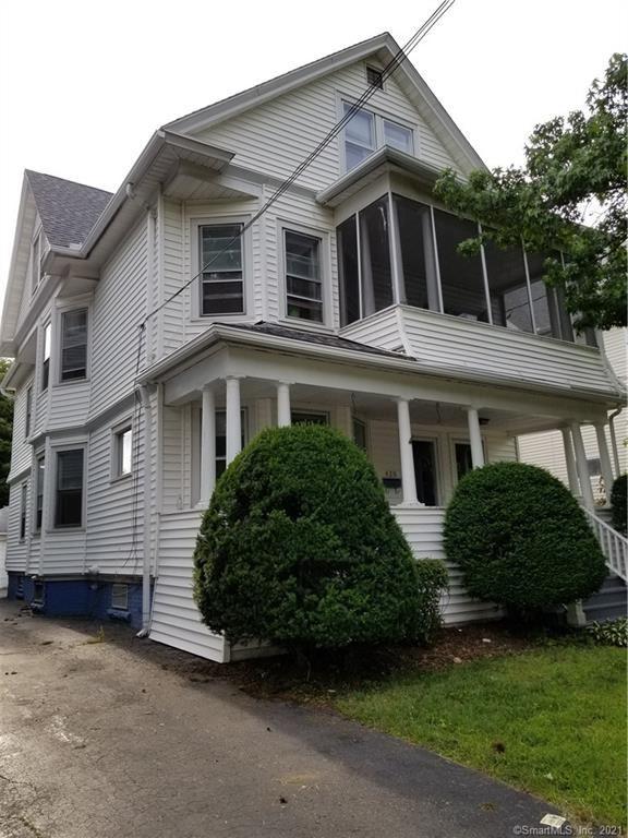420 Central Avenue, New Haven, CT 06515 - #: 170403352
