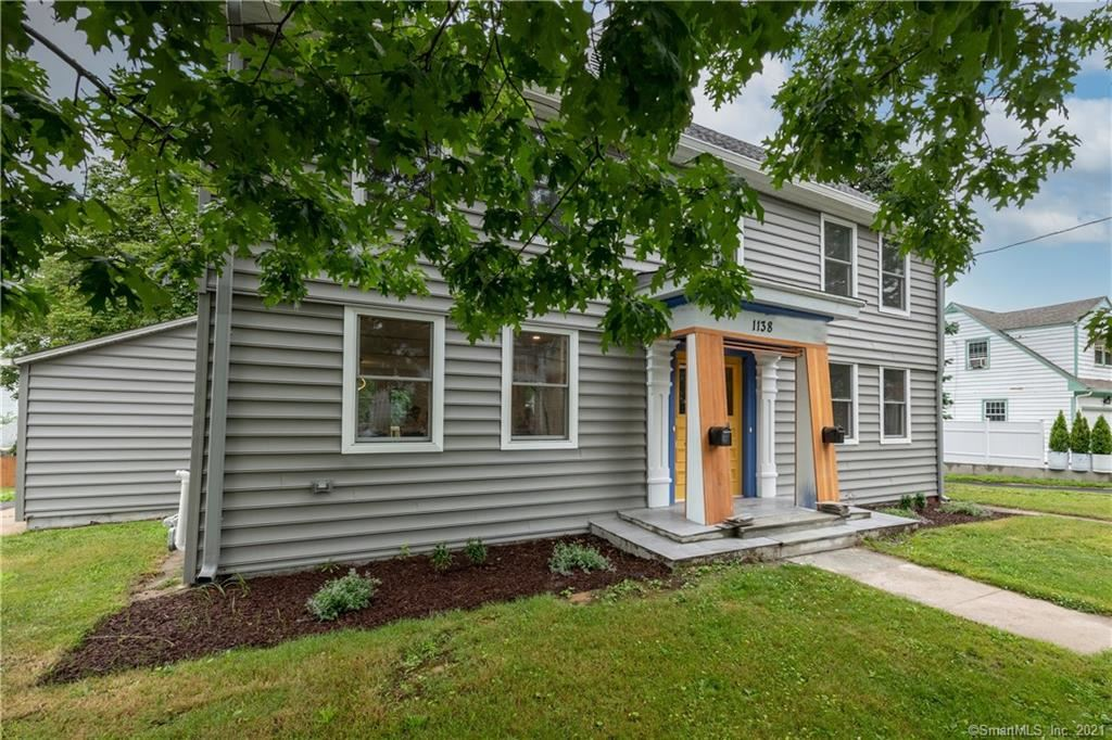 1138 Townsend Avenue, New Haven, CT 06512 - #: 170415352
