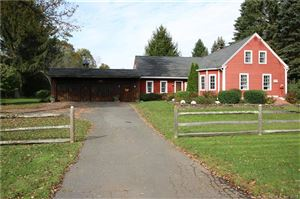 Tiny photo for 516 Cherry Brook Road, Canton, CT 06019 (MLS # 170052353)
