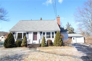Photo of 9 Plymouth Court, Wallingford, CT 06492 (MLS # 170053353)