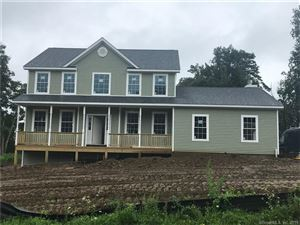 Photo of 75 Hawthorne Lane, New Milford, CT 06776 (MLS # 170115353)