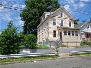 Photo of 31 Francis Avenue, Hartford, CT 06106 (MLS # 170116353)